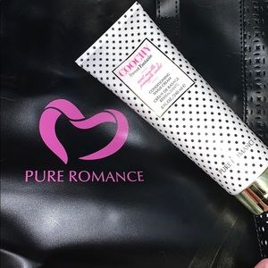 Pure Romance Coochy